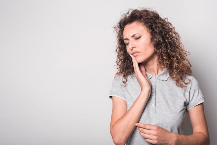 Tratamiento de conducto y sensibilidad dental