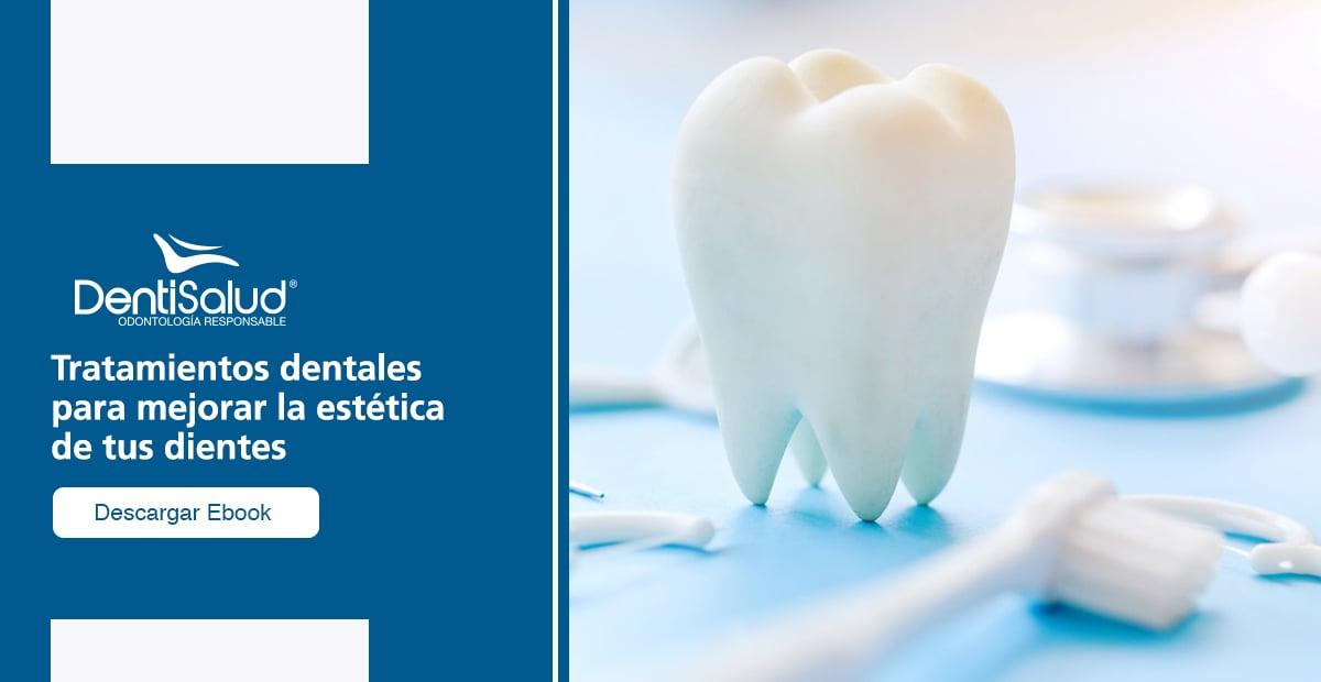 Estética dental en Colombia