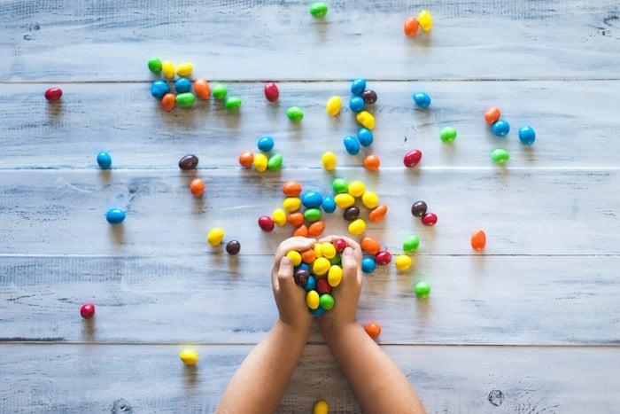 Comer azúcar afecta tu salud oral