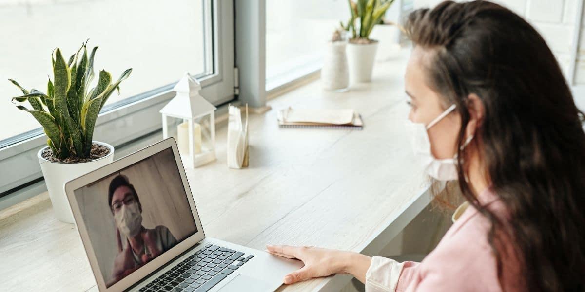 Odontología virtual: Cuando la consulta puede ser desde casa
